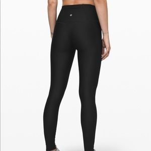 Lululemon mapped out tight